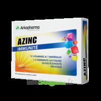Azinc Immunité Tri Couches Comprimés B/30 à VILLEMUR SUR TARN