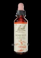 Fleurs De Bach® Original Mimulus - 20 Ml à VILLEMUR SUR TARN