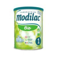 Modilac Bio 1 Lait En Poudre B/800g à VILLEMUR SUR TARN