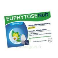 Euphytosenuit Tisane 20 Sachets à VILLEMUR SUR TARN