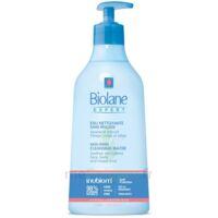 Acheter Biolane Expert Pro Eau nettoyante sans rinçage Fl pompe/500ml à VILLEMUR SUR TARN