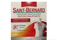 St-Bernard Patch zones étendues x2 à VILLEMUR SUR TARN