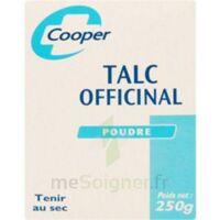 COOPER TALC, bt 250 g à VILLEMUR SUR TARN