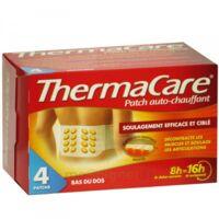 THERMACARE, pack 4 à VILLEMUR SUR TARN