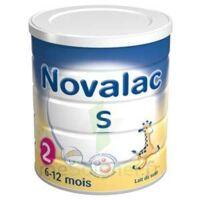 Novalac S 2 800g à VILLEMUR SUR TARN