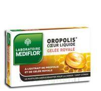 Oropolis Coeur Liquide Gelée Royale à VILLEMUR SUR TARN
