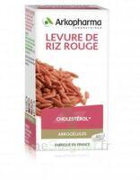 Arkogélules Levure de riz rouge Gélules Fl/150 à VILLEMUR SUR TARN