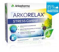 Arkorelax Stress Control Comprimés B/30 à VILLEMUR SUR TARN