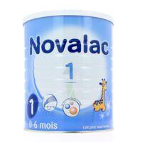 Novalac 1 Lait poudre 800g à VILLEMUR SUR TARN