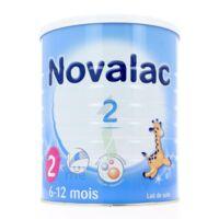 Novalac 2 Lait en poudre 800g à VILLEMUR SUR TARN