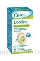 Doculyse Solution Auriculaire Bouchon Cerumen 30ml à VILLEMUR SUR TARN