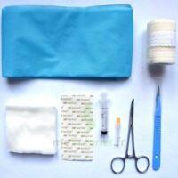 Euromédial Kit retrait d'implant contraceptif à VILLEMUR SUR TARN
