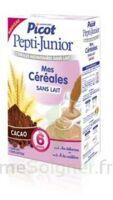 Picot Pepti-Junior - Mes 1ères Céréales Sans Lait Cacao à VILLEMUR SUR TARN