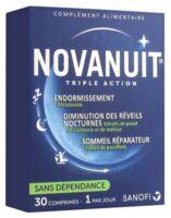 Novanuit Triple Action B/30 à VILLEMUR SUR TARN