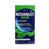 Novanuit Phyto+ Comprimés B/30 à VILLEMUR SUR TARN