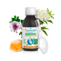 Puressentiel Respiratoire Sirop Adoucissant Respiratoire - 125 ml à VILLEMUR SUR TARN