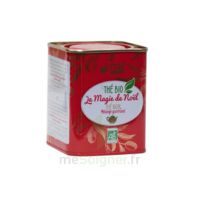 MKL Thé noir La Magie de Noël bio B/100g à VILLEMUR SUR TARN