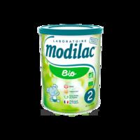 Modilac Bio 2 Lait En Poudre B/800g à VILLEMUR SUR TARN