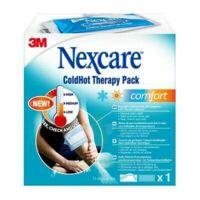 Nexcare Coldhot Comfort Coussin Thermique Avec Thermo-indicateur 11x26cm + Housse à VILLEMUR SUR TARN