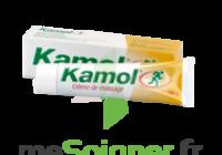 Kamol Chauffant Crème De Massage à VILLEMUR SUR TARN