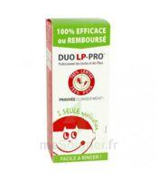 Duo LP-Pro Lotion radicale poux et lentes 150ml à VILLEMUR SUR TARN