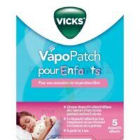 VICKS VAPOPATCH ENFANTS à VILLEMUR SUR TARN