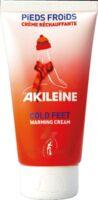 Akileïne Crème réchauffement pieds froids 75ml à VILLEMUR SUR TARN