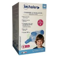 IN-HALER Chambre inhalation plus de 6 ans à VILLEMUR SUR TARN
