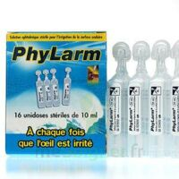 PHYLARM, unidose 10 ml, bt 16 à VILLEMUR SUR TARN