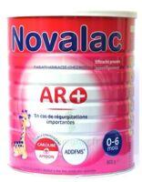 Novalac AR 1 + 800g à VILLEMUR SUR TARN