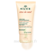 Rêve de Miel® Crème pieds ultra-réconfortante 75ml à VILLEMUR SUR TARN