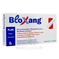 BLOXANG Eponge de gélatine stérile hémostatique B/5 à VILLEMUR SUR TARN