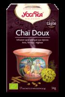 Yogi Tea ChaÏ Doux à VILLEMUR SUR TARN