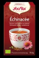 Yogi Tea Echinacee à VILLEMUR SUR TARN