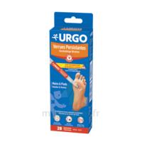 Urgo Verrues S Application Locale Verrues Résistantes Stylo/1,5ml à VILLEMUR SUR TARN