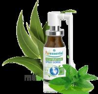Puressentiel Respiratoire Spray Gorge Respiratoire - 15 ml à VILLEMUR SUR TARN