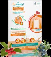 Puressentiel Articulations et Muscles Emplâtre chauffant 14 huiles essentielles XXL à VILLEMUR SUR TARN