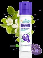 Puressentiel Sommeil - détente Spray Aérien Sommeil Détente aux 12 Huiles Essentielles - 75 ml à VILLEMUR SUR TARN