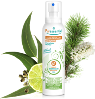 Puressentiel Assainissant Spray aérien 41 huiles essentielles 200ml à VILLEMUR SUR TARN