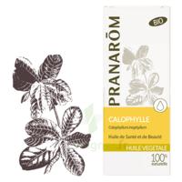 PRANAROM Huile végétale bio Calophylle 50ml à VILLEMUR SUR TARN