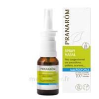 PRANAROM ALLERGOFORCE Spray nasal à VILLEMUR SUR TARN