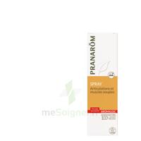 Pranarôm Aromalgic Spray Articulations Muscles à VILLEMUR SUR TARN