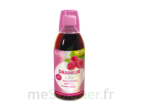 MILICAL DRAINEUR ULTRA Solution buvable framboise 500ml à VILLEMUR SUR TARN