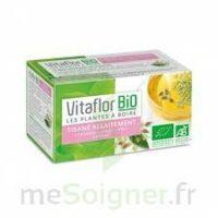Vitaflor Bio Tisane allaitement  à VILLEMUR SUR TARN