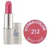 INNOXA HAUTE TOLERANCE Rouge à lèvres hydra color brun rosé 212 à VILLEMUR SUR TARN