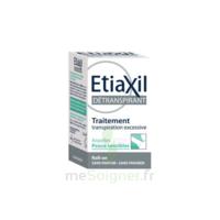 Etiaxil Aisselles Déodorant peau sèche 15ml à VILLEMUR SUR TARN