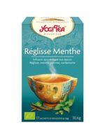 Yogi Tea Réglisse Menthe à VILLEMUR SUR TARN