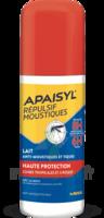 Apaisyl Répulsif Moustiques Emulsion fluide Haute Protection 90ml à VILLEMUR SUR TARN