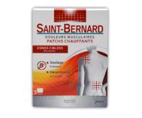 St-Bernard Patch zones ciblées  x3 à VILLEMUR SUR TARN