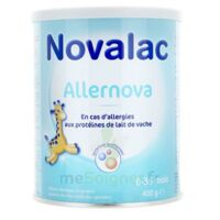 Novalac Allernova à VILLEMUR SUR TARN
